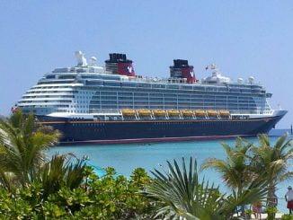 Cruise vakantie