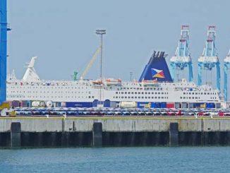 Zeebrugge cruiseterminal